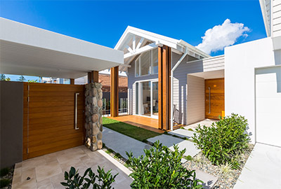 Arthur - Custom Builder Gold Coast