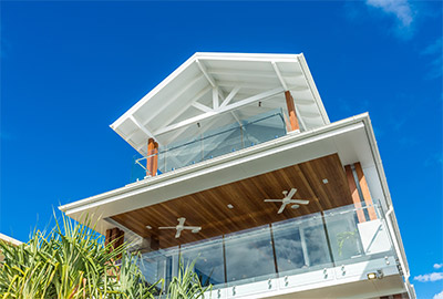 Beachside - Custom Builder Gold Coast