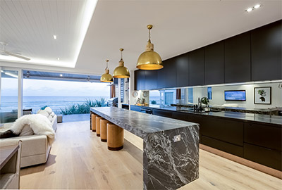 Beachside - Builder Gold Coast